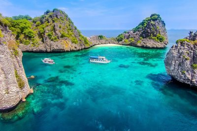 12 popular destinations that you shouldn't miss while traveling in Krabi 14