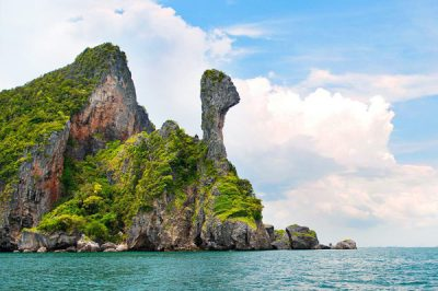 12 popular destinations that you shouldn't miss while traveling in Krabi 17