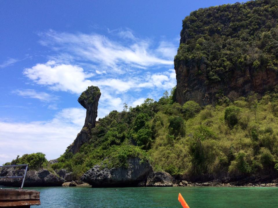 12 popular destinations that you shouldn't miss while traveling in Krabi 6