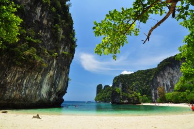 12 popular destinations that you shouldn't miss while traveling in Krabi 16