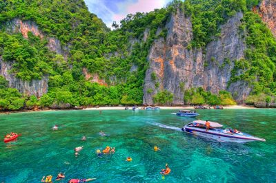 12 popular destinations that you shouldn't miss while traveling in Krabi 18