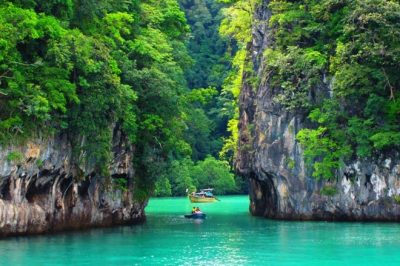 12 popular destinations that you shouldn't miss while traveling in Krabi 15