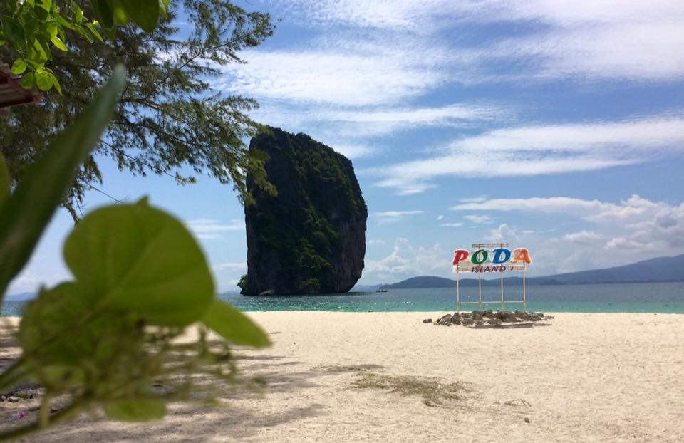 12 popular destinations that you shouldn't miss while traveling in Krabi 3