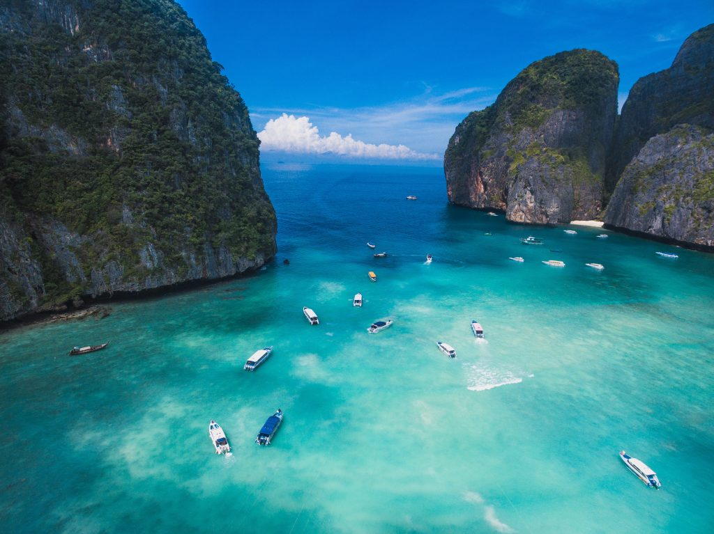 12 popular destinations that you shouldn't miss while traveling in Krabi 5
