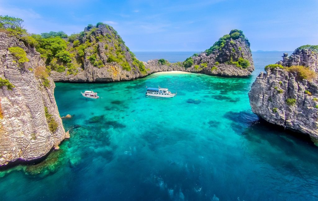 12 popular destinations that you shouldn't miss while traveling in Krabi 7