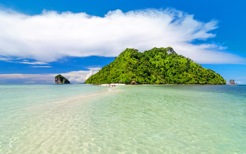 12 popular destinations that you shouldn't miss while traveling in Krabi 8