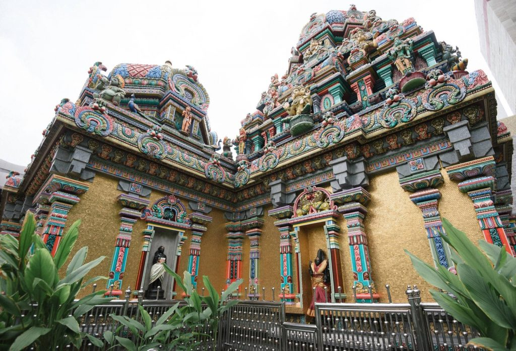 Bangkok city of Multicultural เมืองแห่งสีสันและรอยยิ้ม 16