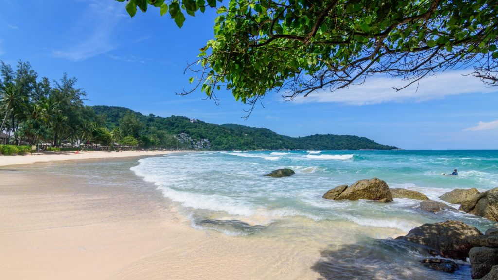 Phuket 8 Best Beaches 3