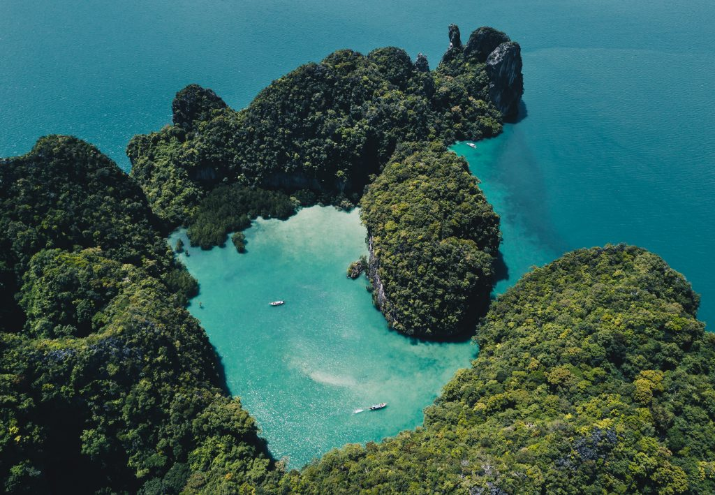 12 popular destinations that you shouldn't miss while traveling in Krabi 4