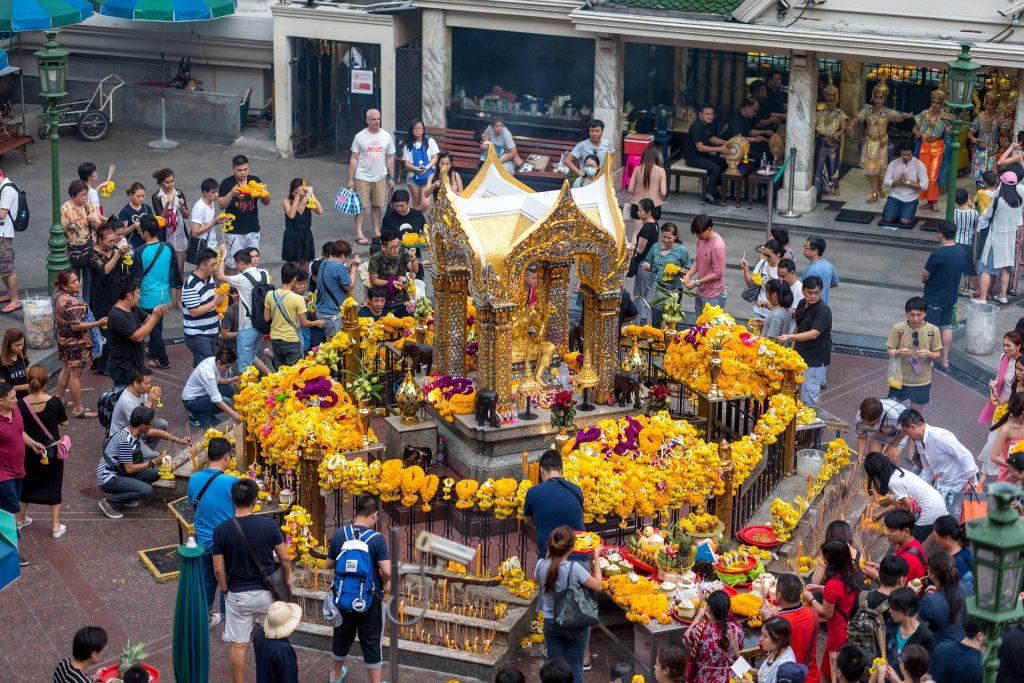 Bangkok city of Multicultural เมืองแห่งสีสันและรอยยิ้ม 14