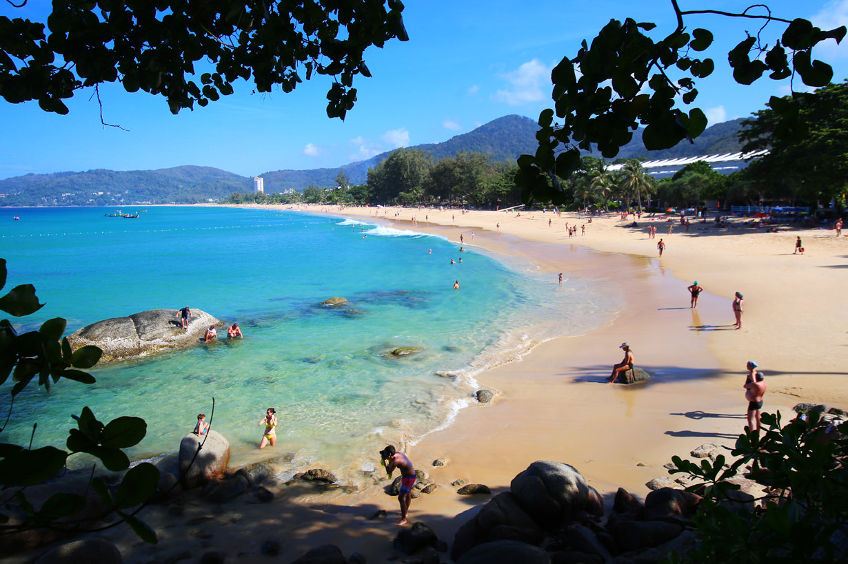 Phuket 8 Best Beaches 5