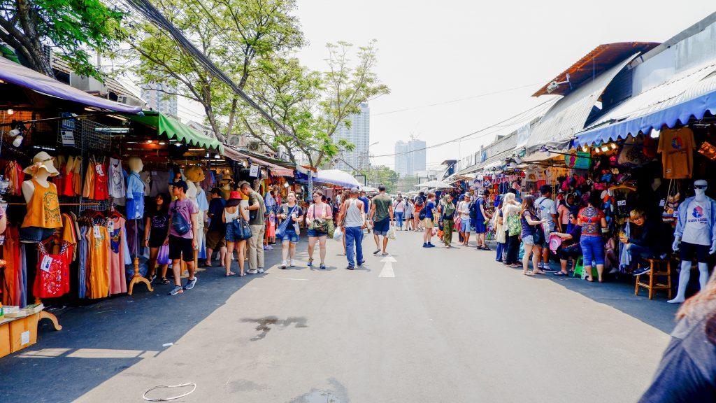 Bangkok city of Multicultural เมืองแห่งสีสันและรอยยิ้ม 12