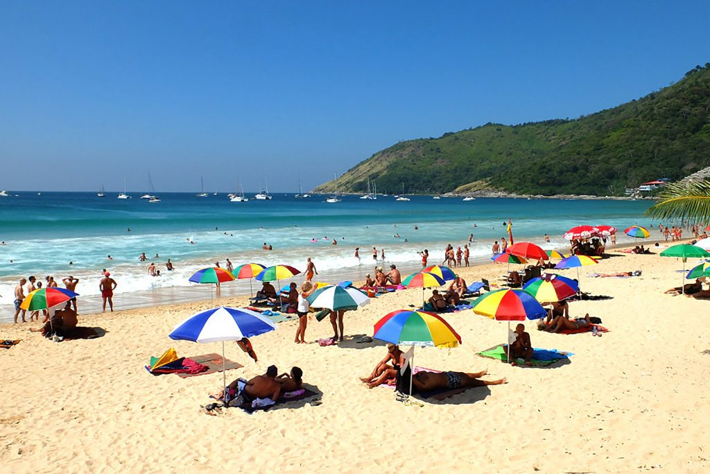 Phuket 8 Best Beaches 6