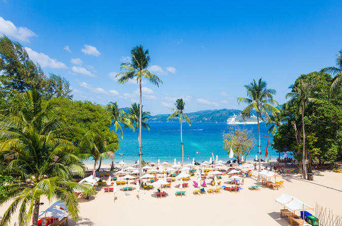 Phuket 8 Best Beaches 9