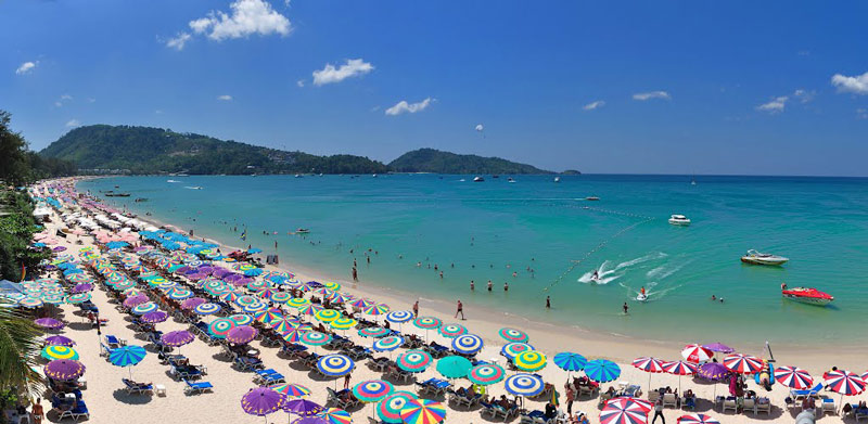Phuket 8 Best Beaches 4