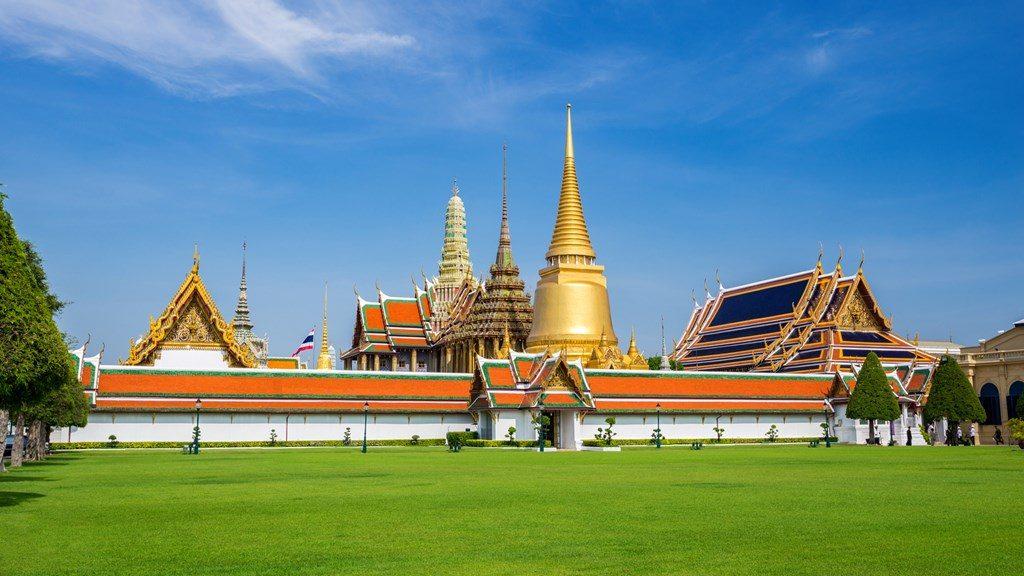 Bangkok city of Multicultural เมืองแห่งสีสันและรอยยิ้ม 5