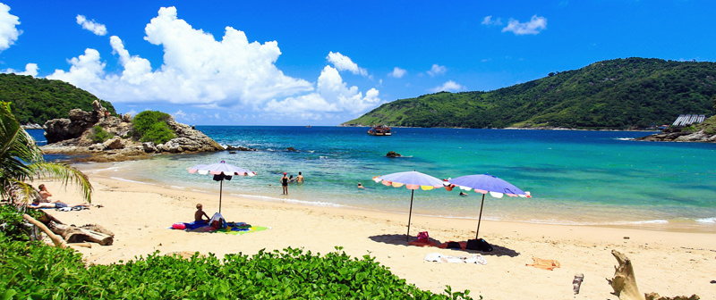 Phuket 8 Best Beaches 8